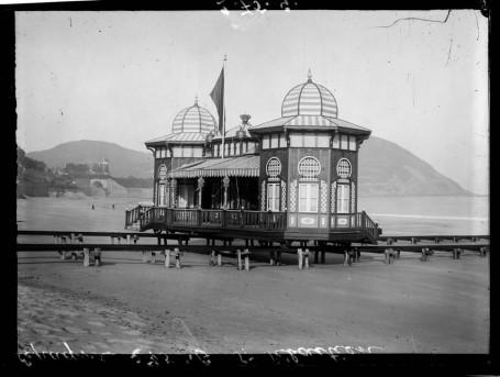 george-eastman-house-caseta baño Alfonso XIII SS