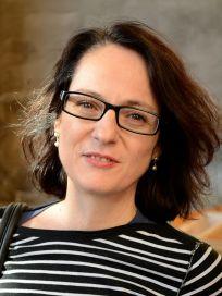 Marta_Sanz Escritora