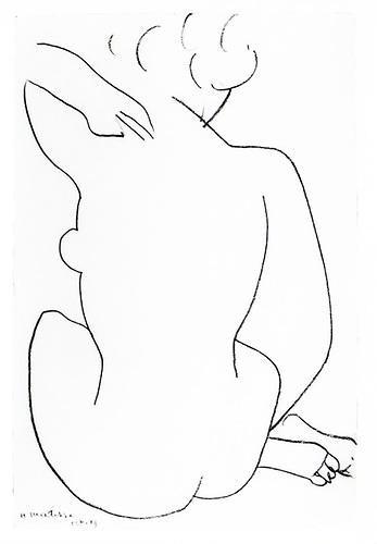 H.Matisse