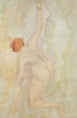 female-nude-auguste-rodin